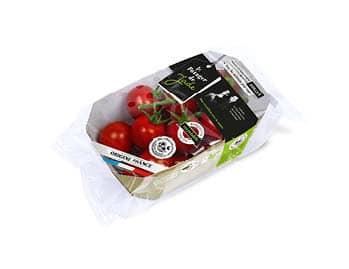 Flowpack home compost de tomates cocktail en grappe